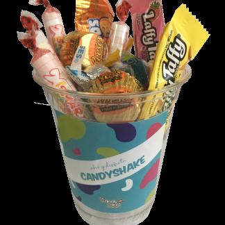 Candyshake: Pack con los mejores dulces de nuestras tiendas.