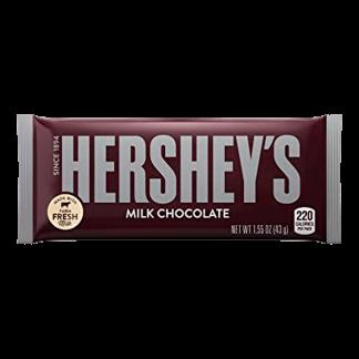 Hershey´s Milk Chocolate_farm Milk