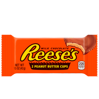Reese´s 2 peanut butter cups