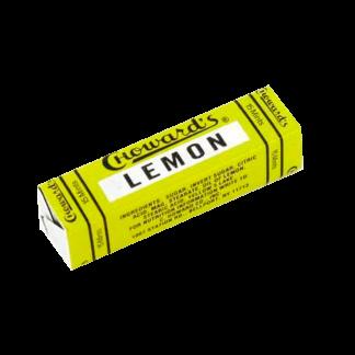 Mentas Choward´s Lemon